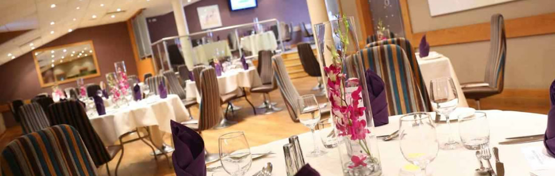 Turf Restaurant Chester Racecourse