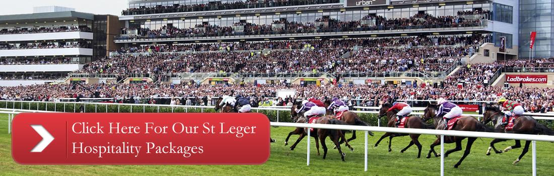 St Leger Hospitality