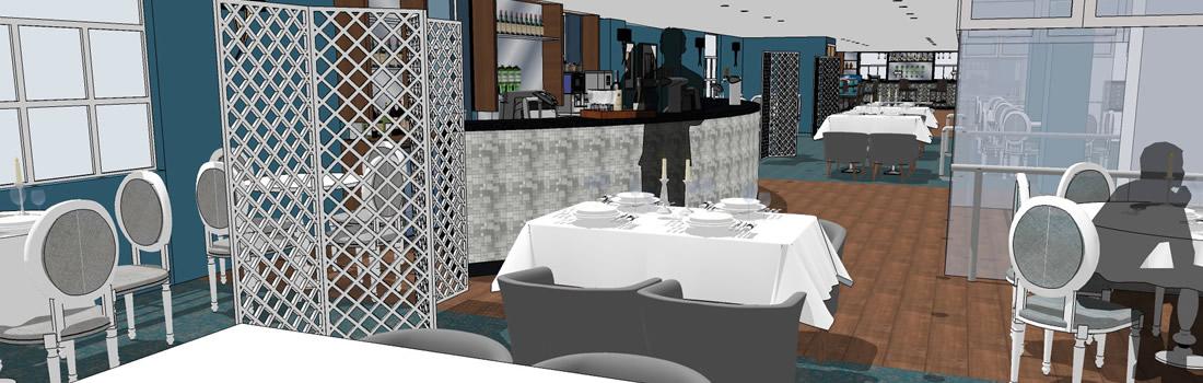 Dukes Restaurant hamilton