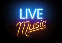 Live Music Paddock Pavilion