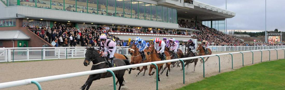 Wolverhampton Racecourse Hospitality