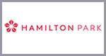 hamilton park racecourse logo