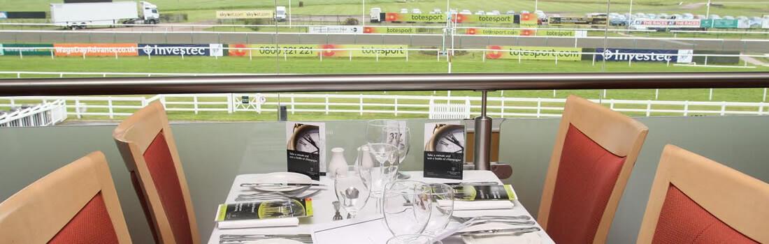 lingfield park racecourse hospitality