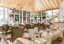 The Summer House Restaurant