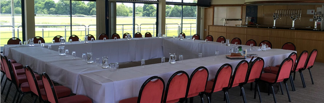 Nottingham Racecourse Private Boxes