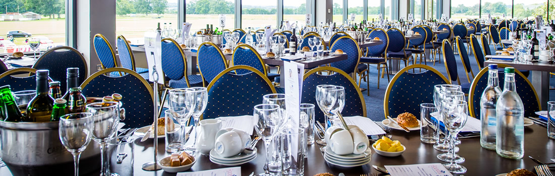 Perth Racecourse Galileo Restaurant