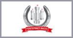 pontefract racecourse logo