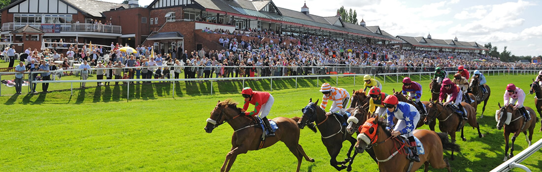 hospitality at pontefract racecourse