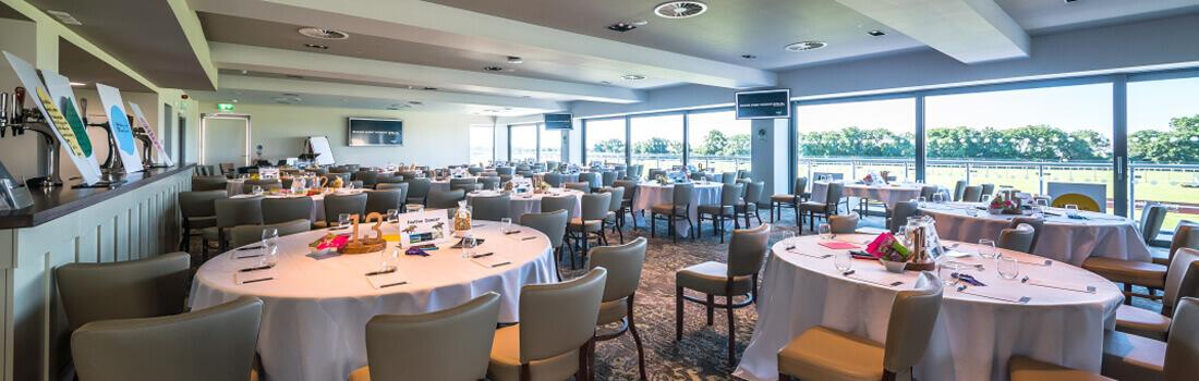 bath racecourse restaurant dining