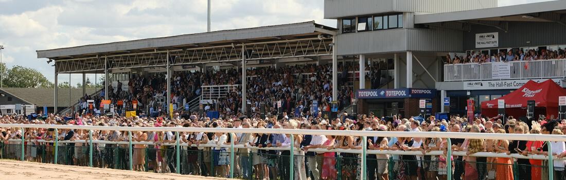 southwell racecourse hospitality