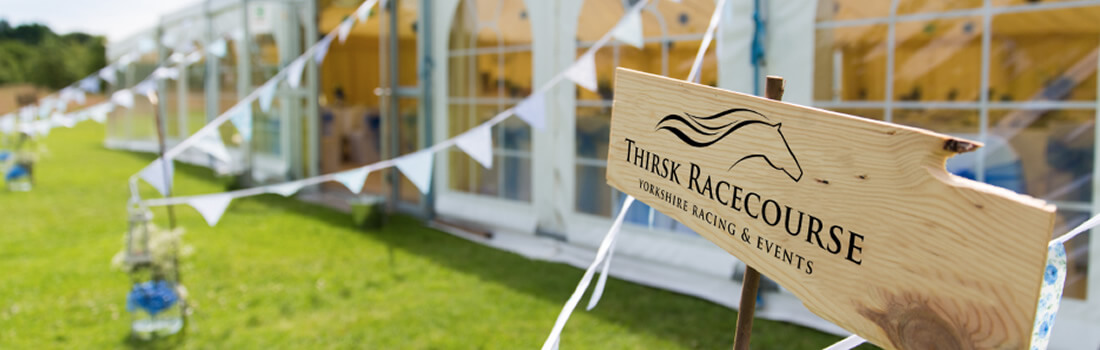 Thirsk Racecourse Ladies Day