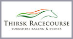 thirsk racecourse logo