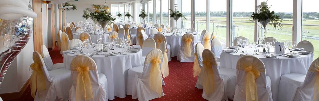 wetherby racecourse private boxes