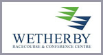 wetherby racecourse logo