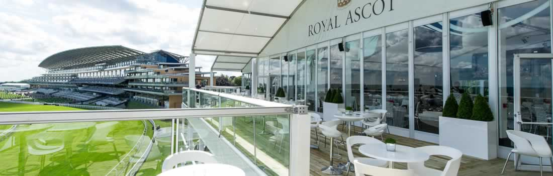 Royal Ascot Furlong Restaurant