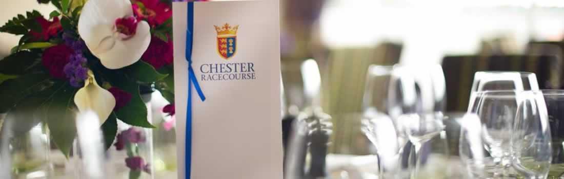 Chester Racecourse Private Boxes