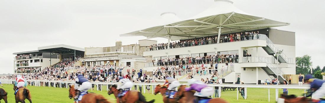 Bath Racecourse Hospitality
