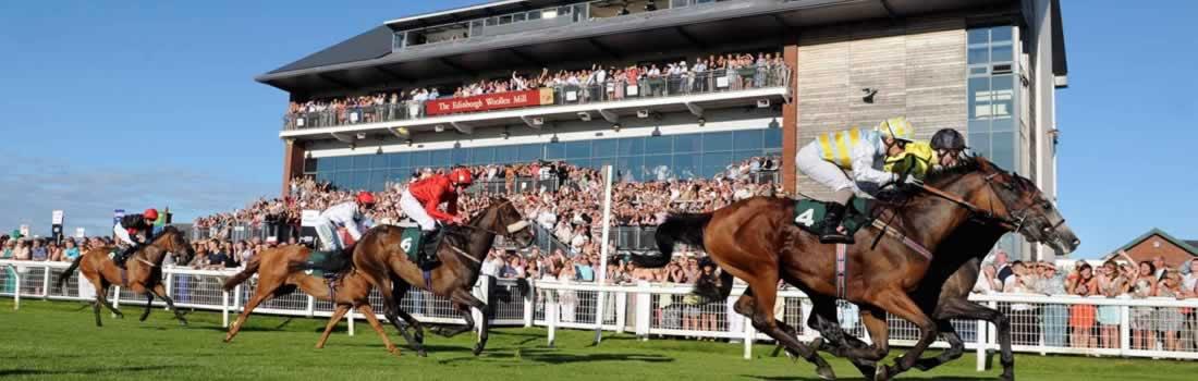 Carlisle Racecourse Hospitality