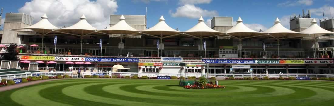 Sandown Park Racecourse Hospitality