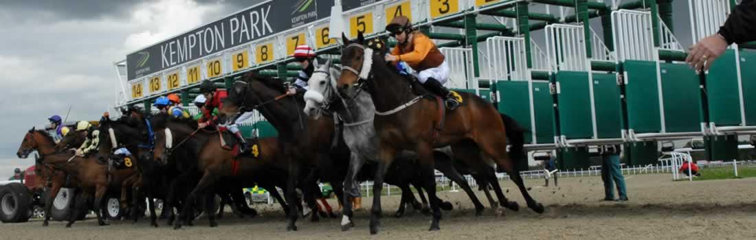Kempton Park Racecourse Hospitality