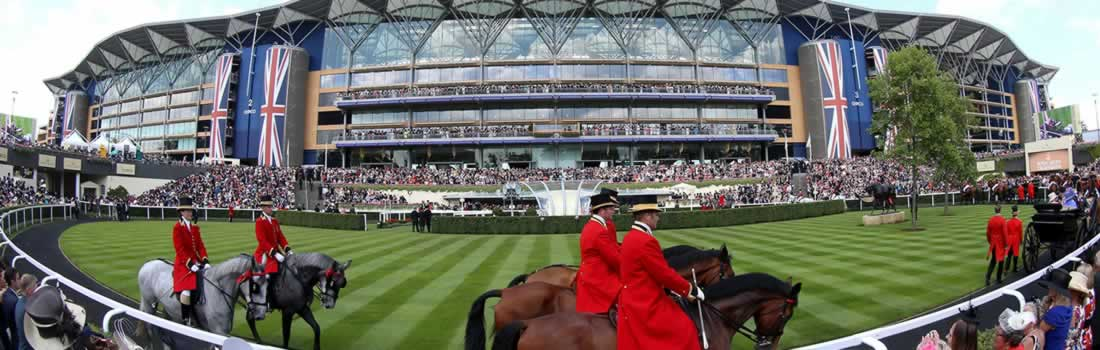 royal ascot pavilion restaurant