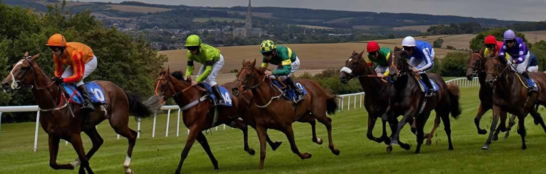 Salisbury Racecourse Hospitality