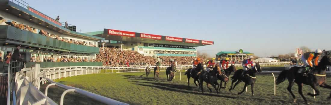 Midlands Grand National Hospitality