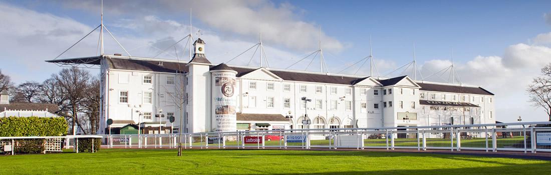 hamilton park racecourse hospitality