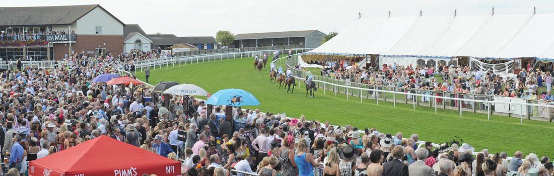beverley racecourse hospitality