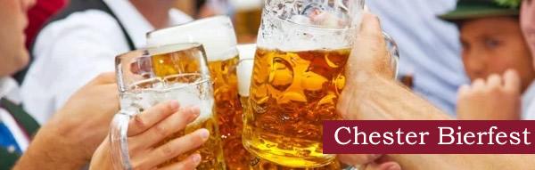 Chester Beer festival