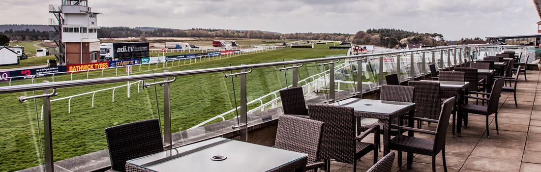 Exeter Racecourse Hospitality