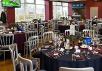 Lothian Suite Private Boxes