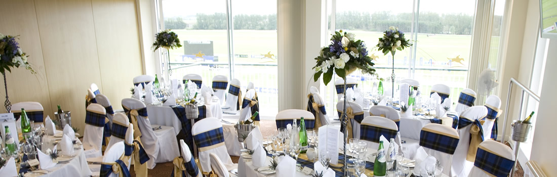 Private Suites At Musselburgh
