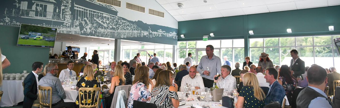 Louis Roederer Restaurant Cartmel Races