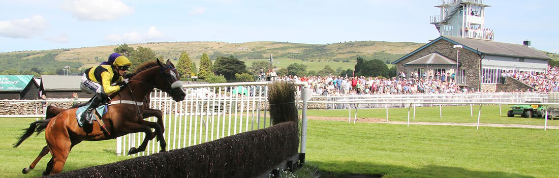 Cartmel Races Private Boxes