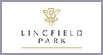 lingfield park racecourse logo