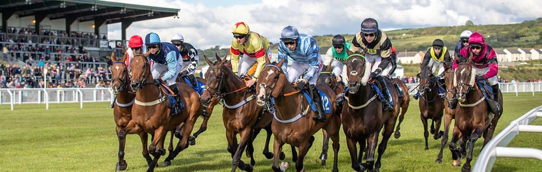 Ffos Las Racecourse Hospitality