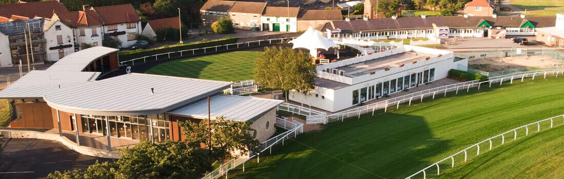 Catterick Races Private Boxes