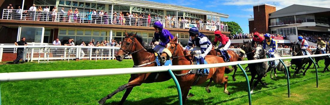 Redcar Racecourse Hospitality