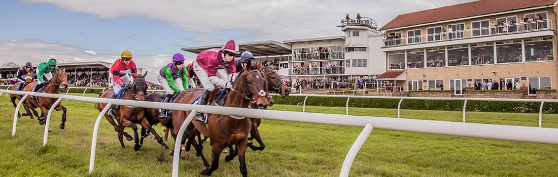 wincanton racecourse hospitality